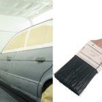Как исправить отшелушивающую краску на автомобиле