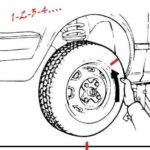 Как исправить тире на 2002 F-150