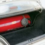Как избавиться от плохого газа в машине