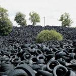 Как избавиться от шин бесплатно