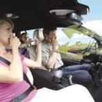 Как избавиться от запаха газа из автомобиля