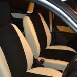 Как изменить чехлы на сиденья автомобиля, чтобы они соответствовали сиденьям боковой подушки безопасности