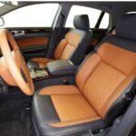 Как изменить цвет салона в вашем автомобиле
