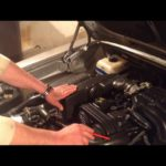 Как изменить термостат в Chrysler Sebring