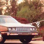 Как изменить трансмиссионное крепление в Buick LeSabre