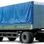 Как конвертировать грузовой прицеп в автофургон