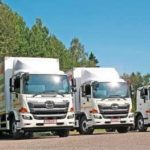 Как конвертировать обычный грузовик в двухразовый