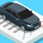 Как купить автомобиль с залогом на нем