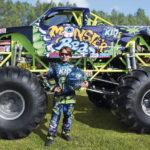 Как купить Monster Truck