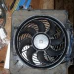 Как мне снять вентилятор с транспортных средств