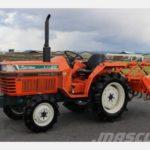 Как найти год на тракторе Kubota