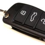 Как найти коды ключей для ключей вашего автомобиля