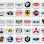 Как найти марку и модель моего автомобиля
