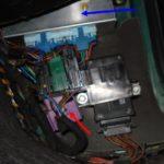 Как найти реле топливного насоса для Chevy 1992 года 1992