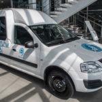 Как найти розничную стоимость фургона для людей с ограниченными возможностями