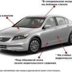 Как найти спецификации автомобиля GMC по номеру VIN