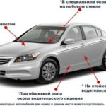 Как найти варианты автомобиля на основе VIN