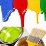 Как намочить песок на новой эмалевой краске
