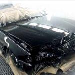 Как нанести BMW Touch Up Paint