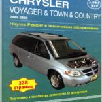 Как настроить отображение температуры наружного воздуха в Chrysler Town and Country