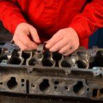 Как научиться ремонту небольших двигателей