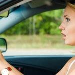 Как научиться водить за неделю