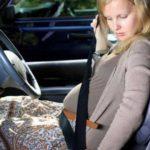 Как не допустить, чтобы ремень безопасности был слишком тугим?