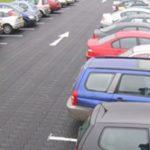 Как не попасть на обочину при параллельной парковке