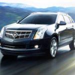 Как обновить навигационную систему Cadillac