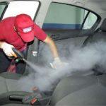 Как очистить автомобиль
