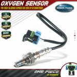 Как очистить кислородный датчик Silverado
