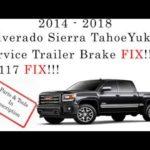 Как очистить коды на Chevy Silverado