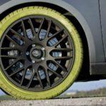 Как очистить шины Whitewall