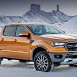 Как определить 5-ступенчатую коробку передач Ford Ranger