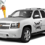 Как определить Chevy 4,3 литра
