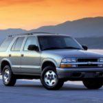 Как определить Chevy V6
