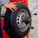 Как определить, что шины вызывают вибрацию автомобиля