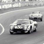 Как определить чугунные головки GT40
