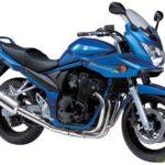 Как определить двигатель мотоцикла Suzuki