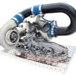 Как определить, есть ли в автомобиле двигатель с турбонаддувом