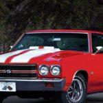 Как определить год двигателя 454 Chevrolet