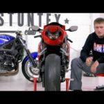 Как определить год мотоцикла Honda