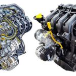 Как определить, какая модель двигателя в моем грузовике?