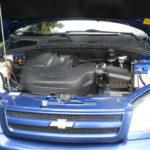 Как определить, какой Chevy Engine у меня есть
