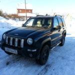 Как определить, нужно ли заменить стартер в Jeep Liberty 2004 года