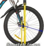 Как определить обод колеса