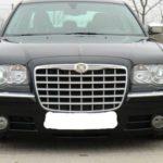 Как определить передачи Chrysler?