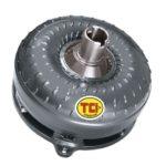 Как определить Turbo 350C
