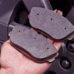 Как определить, застеклены ли ваши тормозные колодки