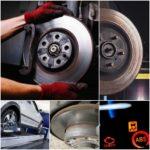 Как остановить керамический тормозной визг